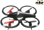 The Flyer's Bay Hoten-X Mini Drone Quadcopter 2.0 With Camera