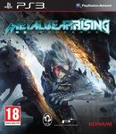 Metal Gear Rising: Revengeance (PS3 Game)
