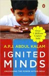 Ignited Minds (A. P. J Abdul Kalam) (Paperpack)