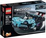 Lego Drag Racer(Multicolor)