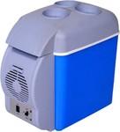 Skys&Ray cooling & warming Portable frigde 7.5 L Car Refrigerator