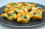 Get a Free Veg Appetizer on Super Saver Combos (Today Only)