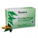 Himalaya Protecting Neem & Turmeric Soap - Pack of 4 - 4 X 125 g