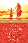 Visa, Stickers and Other Matters of the Soul Paperback