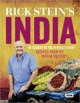 Rick Stein's India Hardcover