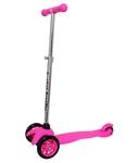 Saffire Kids Twist Scooter - Pink