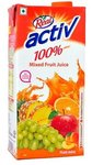 Dabur Real Activ Mixed Fruit, 1L