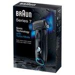 Braun 7 Series 740 Shaver For Men (Black)