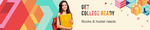 Get College Ready - All types of Books, Electrinic product