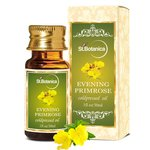 St.Botanica Evening Primrose Pure Coldpressed Carrier Oil, 30ml