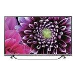 LG 55UF770T 139.7 cm (55) Smart LED TV 4K (Ultra HD)