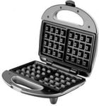 Nova Smart Snacky Nwm 2423 Waffle Maker