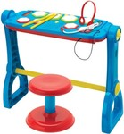 Fisher-Price Sing Along Keyboard and Drum