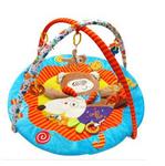 Sunbaby Candy Pop Bear Playmat