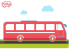 Get 10% Cashback (Max Rs.50) at Redbus via Freecharge