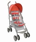 Graco Nimbly Stroller-Lava Stripe low price