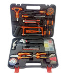 ToolMax TCS01 Hand Tool Kit (43 Tools)