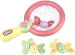 Little Tikes Bath Net - Butterfly Bath Toy