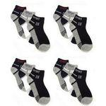 Jim-Dandy Boys Ankle Socks - Set of 12 (SK-12)