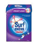 Surf Excel Matic Front Load Detergent Powder 2 kg