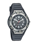 Fastrack Black Dial Analog Men's Watch (NE9333PP02J)