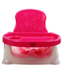 Mee Mee Baby Booster Seat-Pink