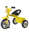 Cosmic Trike Kids Tricycle – Yellow @ Firstcry