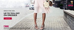 TataCLiQUpto 70% Off on Dresses