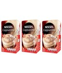 Nescafe Cappuccino 75 gm Buy 2 Get 1 Free