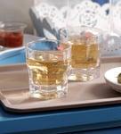 Yujing Karaman 265 ML Water Glasses - Set of 6