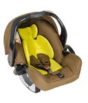 Graco Junior Baby Car Seat - Olive Lime(Olive, Lime)