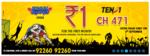 Tata Sky Jingalala Saturdays Ten 1 Channel Offer