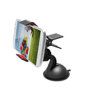 Car Mobile Holder With 360 Rotation
