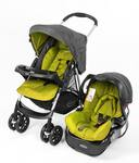 Graco Candy Rock Travel System Rock