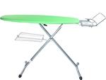 Ozone Home Brand Laszlo Ironing Board Green OHZ-IB-P-02