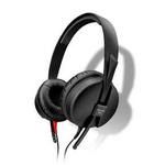 Sennheiser HD 25-SP II Closed-back Dynamic Studio DJ Headphone