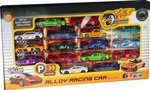 Toyzstation GT-800 Die Cast Car Set of 16