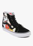 Vans Sk8-Hi Reissue Black Sneakers
