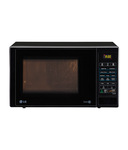 LG MH2344DB 23 Litres Grill Microwave Oven  + extra 10% off on all debit and credit cards