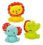 Fisher Price Fisher Price Roly-Poly Pals, Multi Color