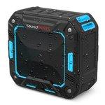 SoundPeats P2 2990 Portable Wireless Waterproof Shower Speaker