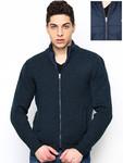 Numero Uno Men Navy Reversible Jacket