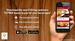 Mobile app homepage banner
