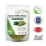 Sinew Nutrition Green Coffee Beans Decaffeinated & Unroasted Arabica Coffee