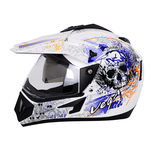 Vega Helmets at Flat 35% Cashback