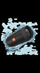 JBL Charge2+ Bluetooth Speaker (Black)