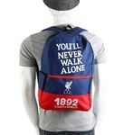 Liverpool FC Backpacks Starting at 299rs only + 20% Cashback