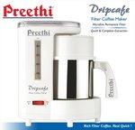 Preethi Dripcafe Coffee Maker