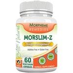 Morpheme Morslim-Z 60 VegCaps (1 Bottle)