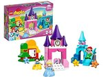 Lego Disney Princess Collection, Multi Color